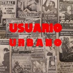 usuario urbano