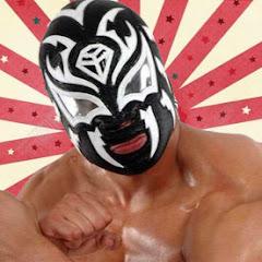 Mask Man面具人