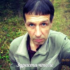 Игорь Нос