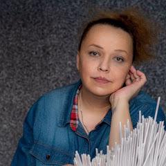 Алена Бугрова. Плетение из газетных трубочек