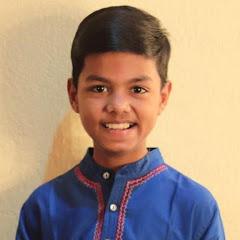 Ayachi Thakur