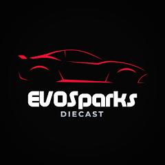 EVOSparks DieCast