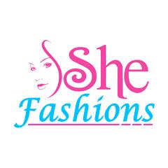 She Fashions