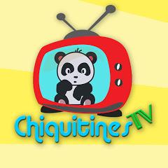 ChiquitinesTV