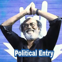 Rajinikanth political Entry