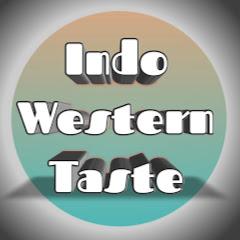 Indo-Western Taste