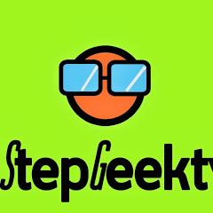 StepGeekTV Online