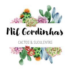 MIL GORDINHAS Cactos e Suculentas