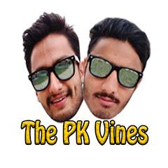 The Pk Vines