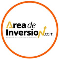Area de Inversion