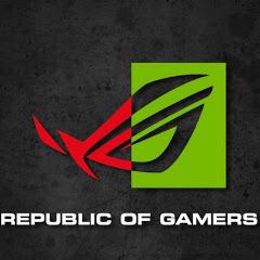 Republic of Nvidia Gamers