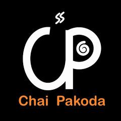 Chai Pakoda