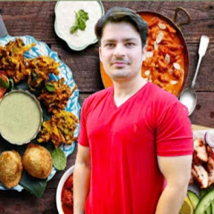 Ijaz Ansari Food Secrets
