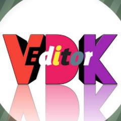 VDK Editor