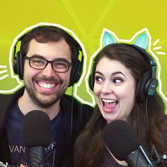 Evan and Katelyn Gaming