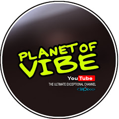 PLANET OF VIBE
