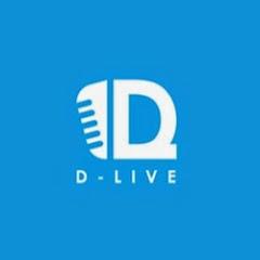 acapella group D-Live