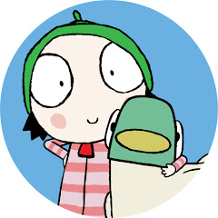 Sarah and Duck Official