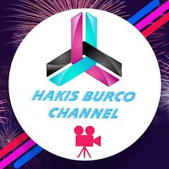 Hakis Burco channel