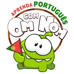 Aprenda Português com Om Nom