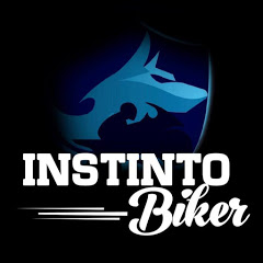 instinto biker