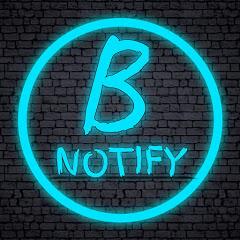 Bong Notify