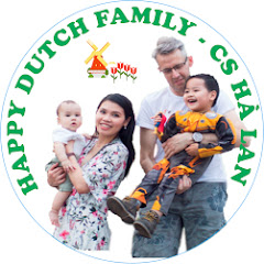 Happy Dutch Family-CS Hà Lan