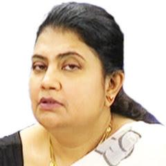 INDIRA GHOSH ASTROLOGER