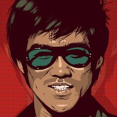 Crazy Bruce Lee