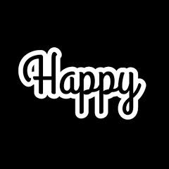 Happy Struggle