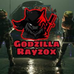 Godzilla rayzox