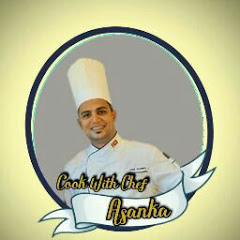 COOK WITH CHEF ASANKA