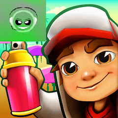 DOGAME Subway Surfer