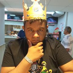 Youtuber LordBlack ML
