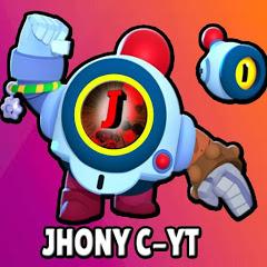 Jony C-YT