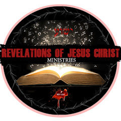 REVELATIONS OF JESUS CHRIST