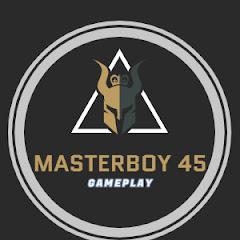 MASTERBOY 45
