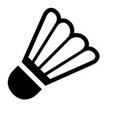 all that badminton