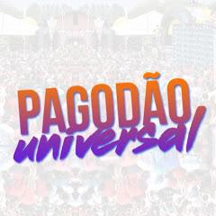 PAGODÃO UNIVERSAL