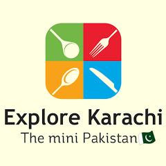 Explore Karachi