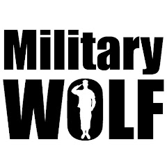 Military Wolf