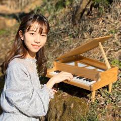 ピアニスト 小雨(こさめ)