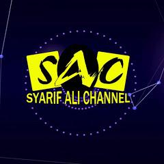 Syarif Ali Channel