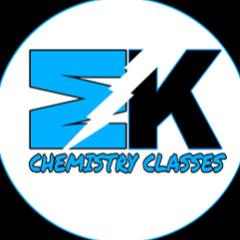 Mannu Kumar Chemistry Classes