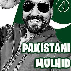 Pakistani Mulhid