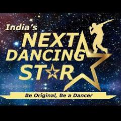 India's Next Dancing Star