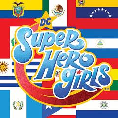 DC Super Hero Girls Latino