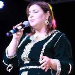 فاطمة حداد fatima hadad