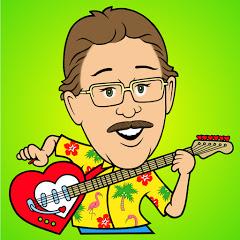 Jack Hartmann Kids Music Channel