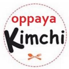 Kimchi Oppaya & Boss